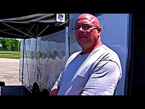 Paul Wallen Interview