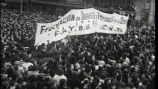 Golpe de estado en Uruguay 27 de junio 1973.avi