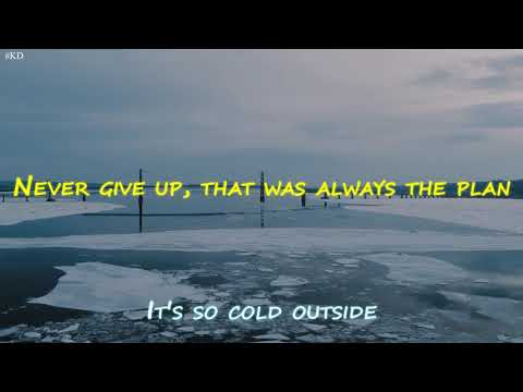NEFFEX - Cold (Elijah Hill Remix) [Lyrics]