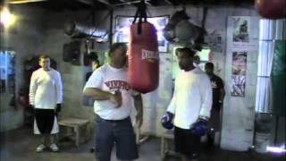 Vivero Boxing Gym