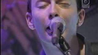 "Radiohead - ""airbag"" - Later with Jools Holland"