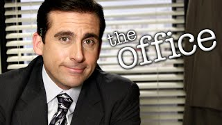 Writing The Office