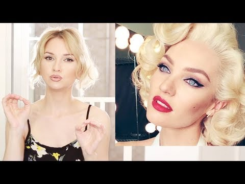Marilyn Monroe Look: Who Wore It Better