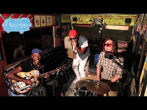 "WEAPONS OF AUDIO - ""Top Down"" - (Live in El Segundo, CA) #JAMINTHEVAN"