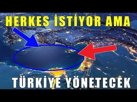 Herkesin İstediği Yeri Türkiye Yönetecek
