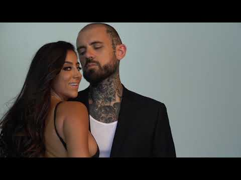 Adam22 And Lena Shoot Their First Magazine Cover