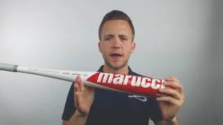 Review: 2019 Marucci CAT 8 -5 USSSA Baseball Bat (MSBC85)