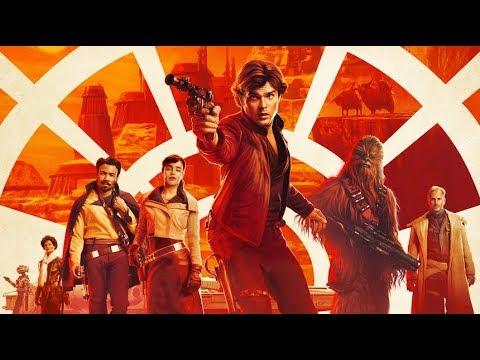 Solo: Une histoire de Star Wars