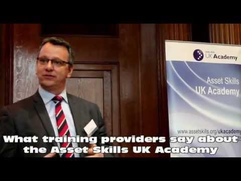 Asset Skills UK Academy