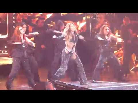 Dinero (feat. DJ Khaled & Cardi B) - Jennifer Lopez (J Lo) - It's My Party Tour - Detroit, MI