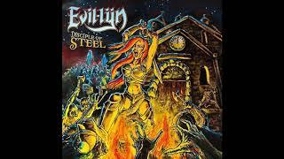 Evil-Lÿn - Disciple Of Steel (2018)
