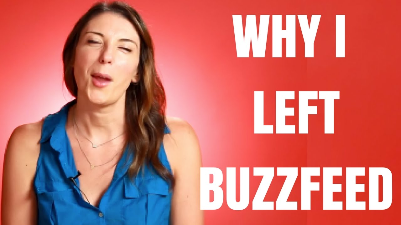meet the people of buzzfeed youtube