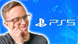 PS5 isn't as powerful as Xbox Series X