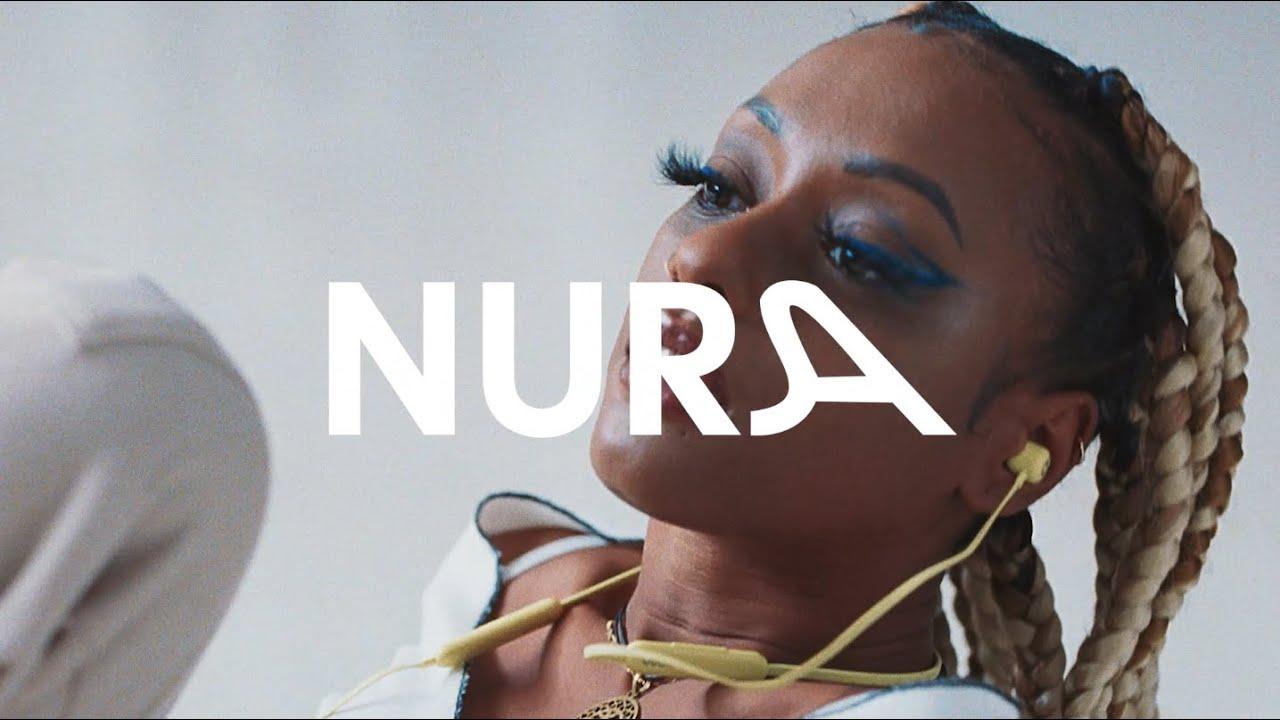 Nura ist laut für Veränderung   Beats by Dr. Dre   Beats Flex