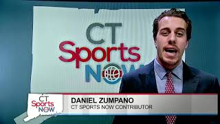 CT Sports Now Football coverage 9-28-18