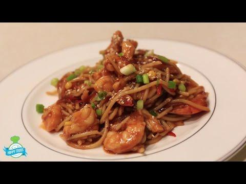 Happy Foods 242 - Season 5 - Episode 5 - Bahama Bar B King