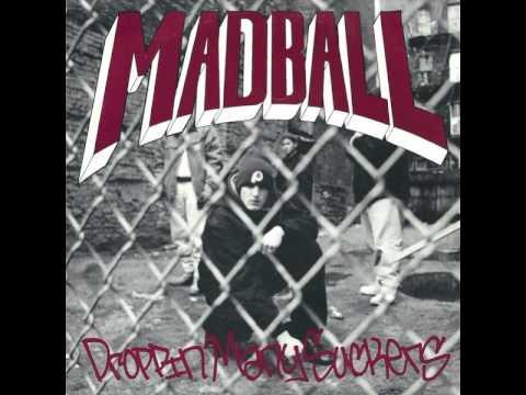 Madball - Droppin' Many Suckers  [Full Album]