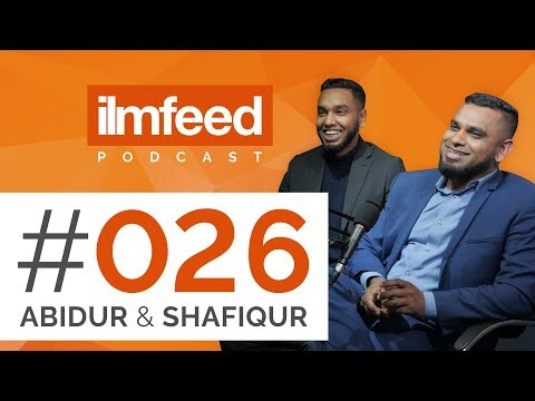 EP 026 - Tips for Starting and Growing a Successful Halal Business - Abidur & Shafiqur