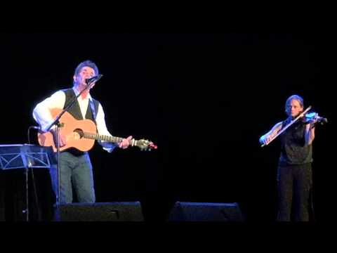 Donnie Munro - Every River - Loch Lomond live 2015