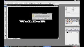 Урок - Adobe Photoshop CS3 - №1 - Как сделать красивую картинку by_WeLDeR(В данном видео уроке я вам показал как быстро и легко сделать не плохую картинку в программе Adobe Photoshop CS3..., 2014-08-12T00:32:08.000Z)