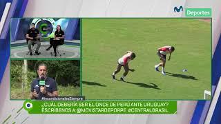 Perú vs Uruguay: los últimos detalles a un día del partido clave por Copa América 2019