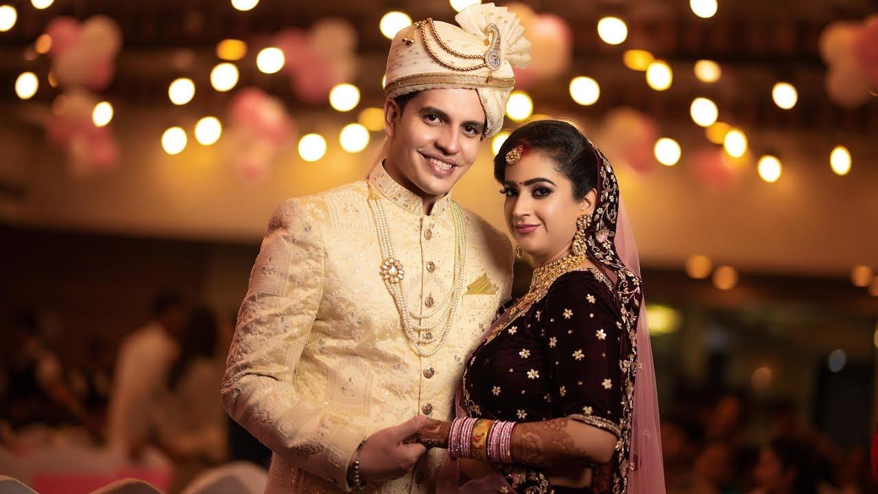 Girish & Varsha | Wedding Trailer | Sagar Shetty Films