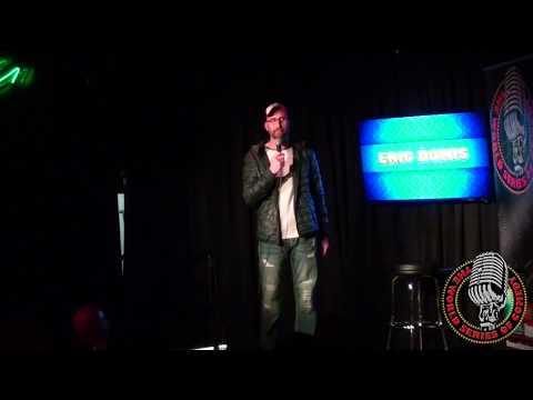 Eric Dowis LA Comedy Club, Las Vegas, NV