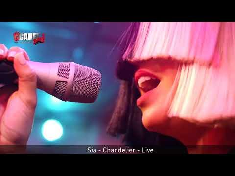 Sia chandelier live week videos myweb sia chandelier live piano version ccauet aloadofball Choice Image