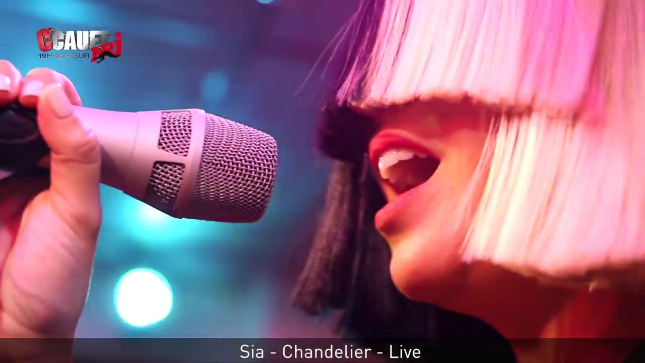 Sia swing from the chandelier live chandelier design ideas sia chandelier live piano version c cauet aloadofball Gallery