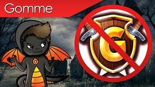 GommeHD.net - Wenn ein neuer Rang erscheint...