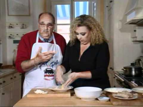 Pepe's Pot con Vanessa (Programa de cocina de la GBC - TV Gibraltar)