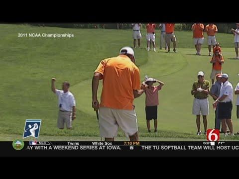 Stillwater's Karsten Creek To Hold NCAA Golf Championships