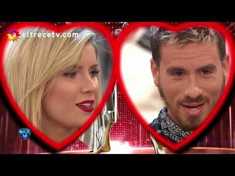 ¡Confirmadisimo! Laurita Fernández y Fede Bal juntos otra vez