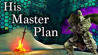Rediscover Dark Souls Lore: Ash Lake, Havel, and the Plot against the Gods