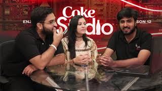 Coke Studio Season 12 | Promo | REACTION AND REVIEW