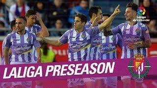 LaLiga Preseason 2018/2019: Real Valladolid