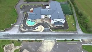 Community & Enterprise Centre, Termon - Boyle Construction