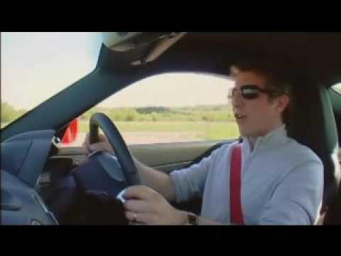 Fifth Gear - Porsche Cayman Manual vs PDK
