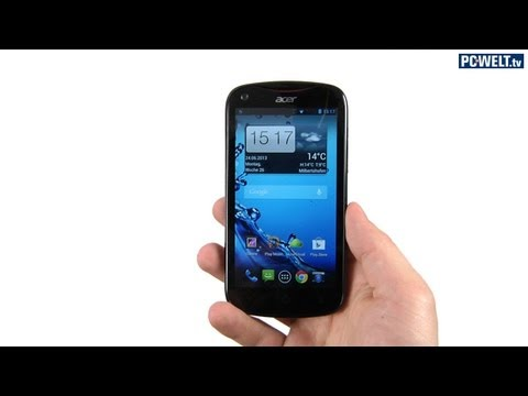 Highend-Technik für wenig Geld? Acer Liquid E2 Duo im PC-WELT-Test