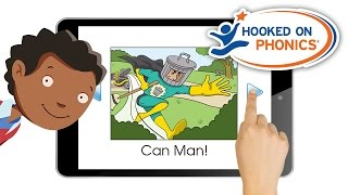 Introducing the Hooked on Phonics Learn to Read App (Free)