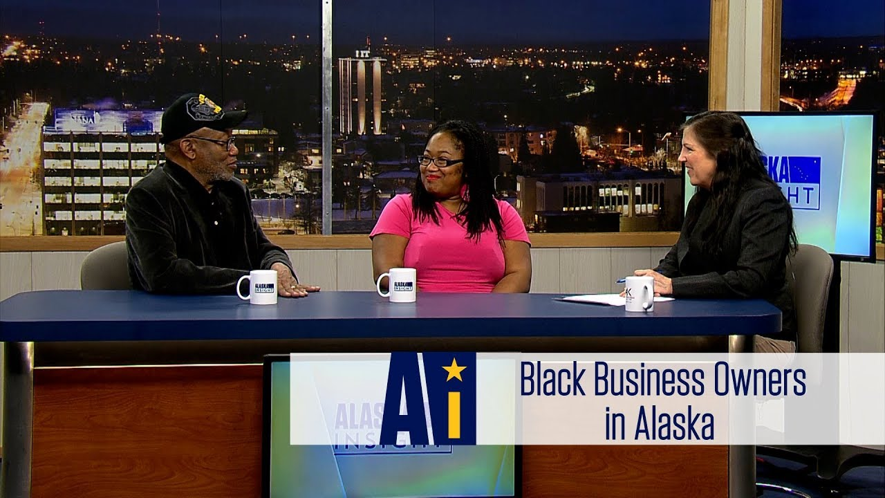 Black Owned Businesses: The Past and the Future | Alaska Insight