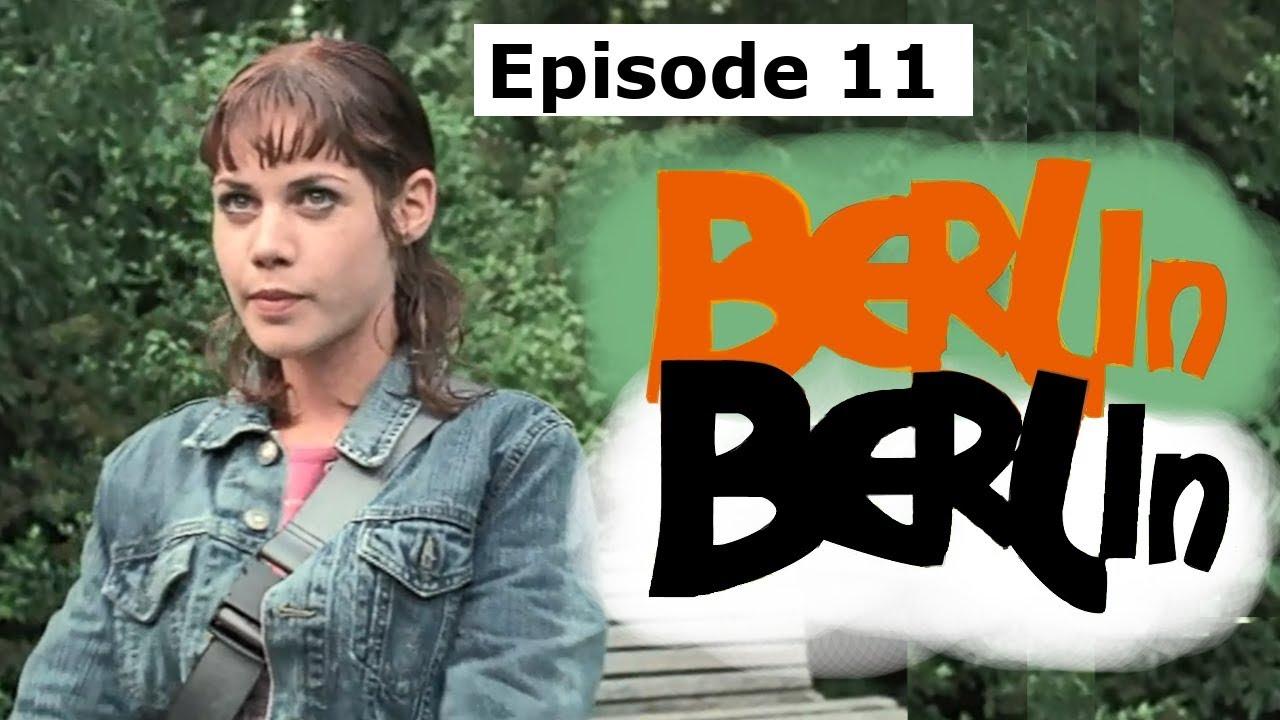 Aline Hochscheid berlin, berlin [english and german subtitles] episode 11, full