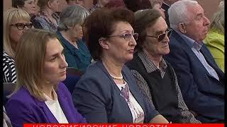 Миллион рублей выделили на питание для трудотрядов Новосибирска