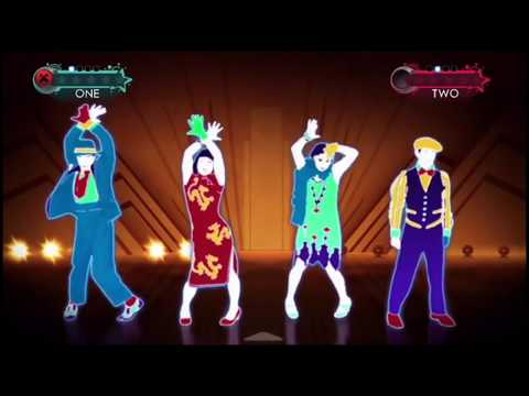I Came to Praise (Kids Praise Song) - Just Dance Moves