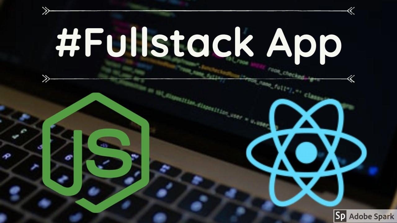 React JS Shopping Cart App (Full Stack App Development) #19