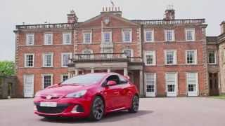 Vauxhall Astra VXR - Take a Test Drive with Central Vauxhall
