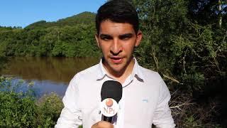 SARGENTO DA MARINHA DO BRASIL FALA SOBRE AS BUSCAS NO RIO CHOP…