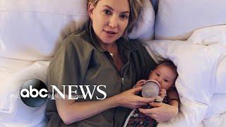 Kate Hudson says she's raising her 1st daughter 'genderless'