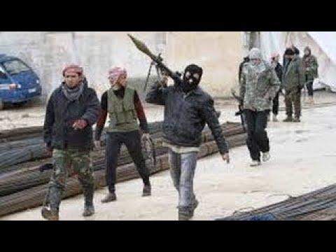 Сирия. Причины войны