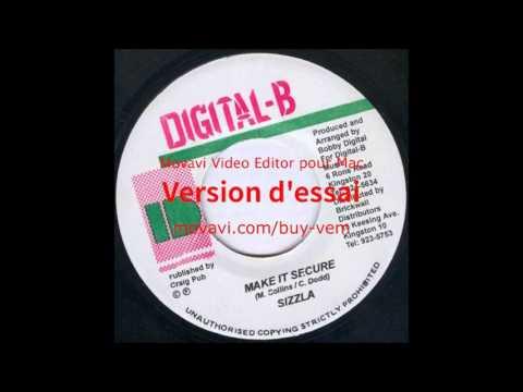 DRUM SONG RIDDIM BY DJ PARADISE 971